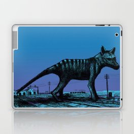 Running Out Of Time Laptop & iPad Skin