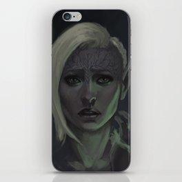 Revas Lavellan iPhone Skin