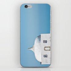Cabo Espichel iPhone & iPod Skin