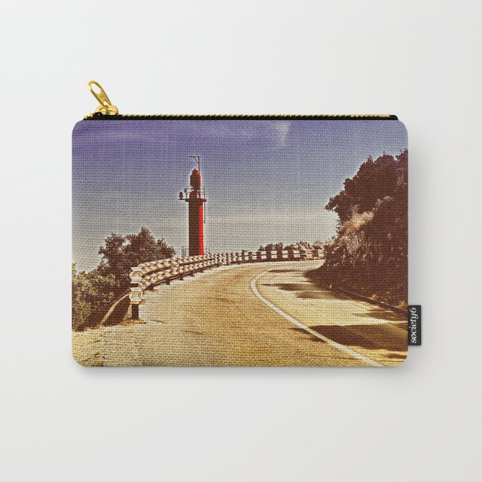 Lighthouse III Carry-All Pouch