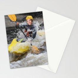 Kayak Macha Stationery Cards