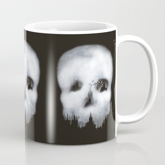 Dark City Coffee Mug