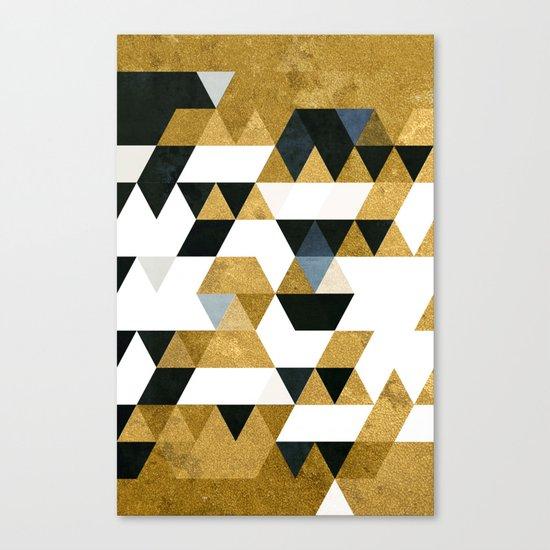 gyldynn yge Canvas Print