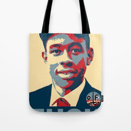 Tyler The Creator Hope Poster Tote Bag