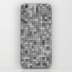 PAPER PIXEL / news iPhone & iPod Skin