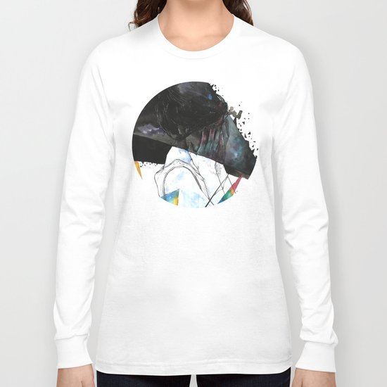 Point of View  Long Sleeve T-shirt