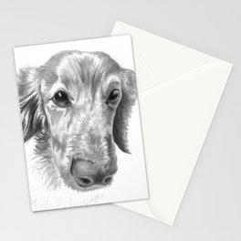 Dogface Stationery Cards