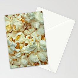 POPCORN! Stationery Cards