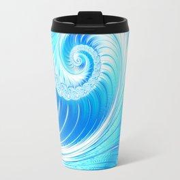 Frozen Vortex Travel Mug