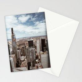 Landscape Photography by Mathias Arlund Stationery Cards