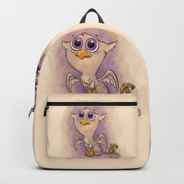 Baby Gryphon! Backpack