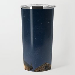 Stars over Tofo Travel Mug