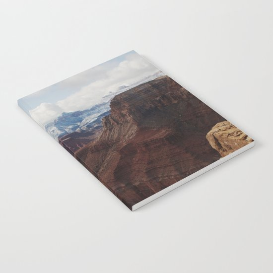 Marble Canyon Notebook
