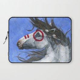 Hail Chief - Vision Laptop Sleeve