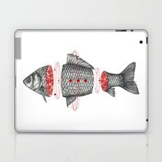 Sashimi III Laptop & iPad Skin