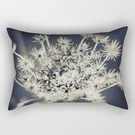 Flower B3 Rectangular Pillow