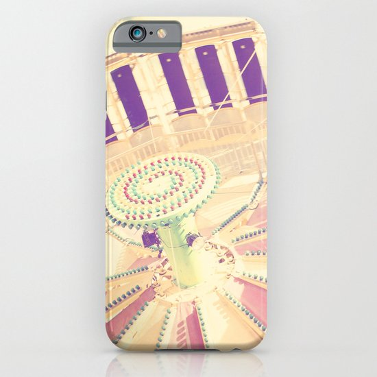 Life's a Ride iPhone & iPod Case