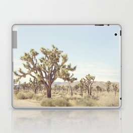 Pale Desert Laptop & iPad Skin
