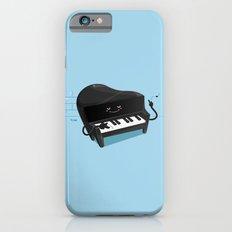 The happy piano Slim Case iPhone 6s