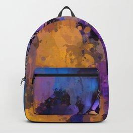 Drowned belle 2 Backpack