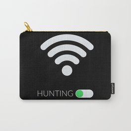 Wifi Hunting Carry-All Pouch