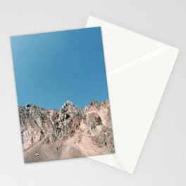 Glorious Mountains Stationery Cards