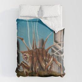 Reanimator Comforters