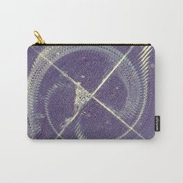 crosswalk Carry-All Pouch