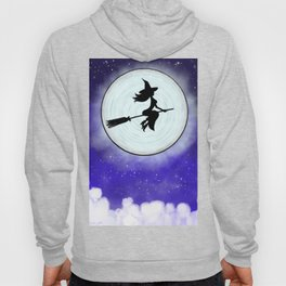 Midnight Flight Hoody