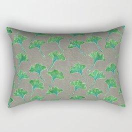 Ginkgos Rectangular Pillow