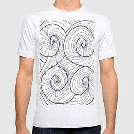 Beach#1 T-shirt