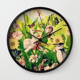 Splendor Wall Clock