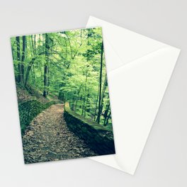 The Way Stationery Cards