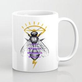 I'll Bee Watching You Coffee Mug