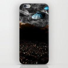 Invasion iPhone & iPod Skin