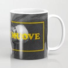 Eppur si muove (ALT Version) Mug