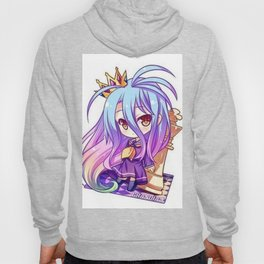 No Game No Life Hoody