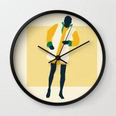 Fashion Dance 8 Wall Clock
