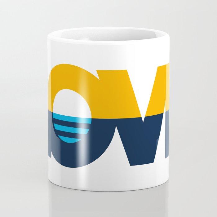 LOVE - People's Flag of Milwaukee Coffee Mug