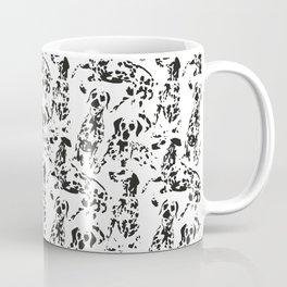 DALMATIAN / pattern pattern Coffee Mug
