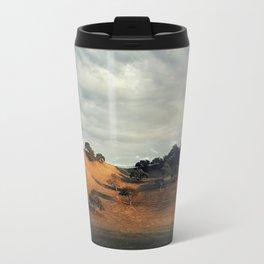 An Italian Hillside in Santa Ynez #2 Travel Mug