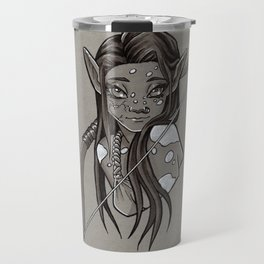 Saggitarius Travel Mug