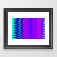 Pattern4 Framed Art Print