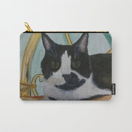 """A Tribute to """"Pepper"""" Carry-All Pouch"""