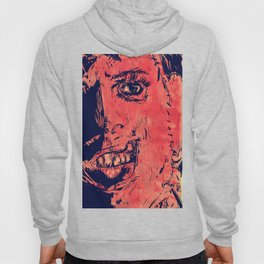 Icons: Leatherface Hoody