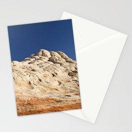 White Pocket 3 Stationery Cards