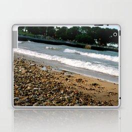 Lake Michigan Beach Laptop & iPad Skin