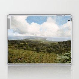 Ometepe Island Laptop & iPad Skin
