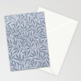 "William Morris ""Willow"" 4. Stationery Cards"