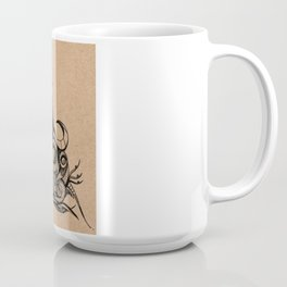 Stigma Coffee Mug